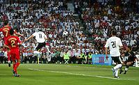 Onderwerp/Subject: Germany      EURO 2008 Reklame:  Club/Team/Country: Portugal - Germany Seizoen/Season: 2007/2008 2008/2009 FOTO/