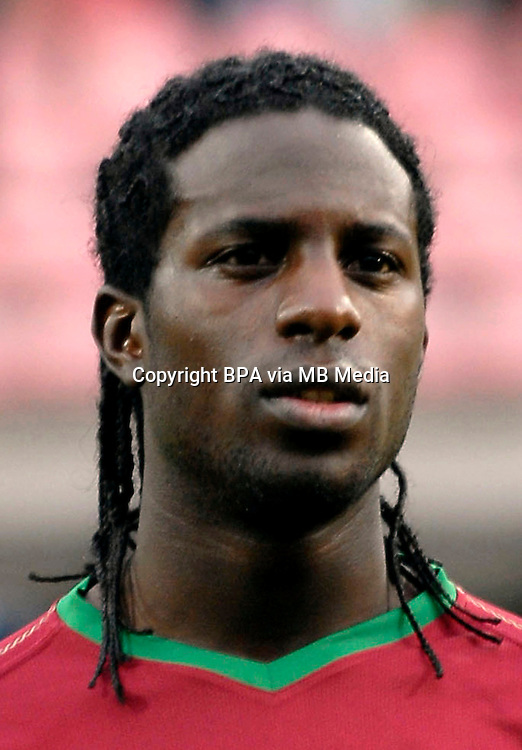 Fifa Brazil 2014 World Cup - <br /> Portugal  Team - <br /> SILVESTRE VARELA