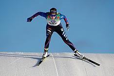 Beitosprinten 2018 - Skiing - 16 November 2018