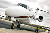 Cessna Citation VI Sovereign Model 650 N19QC