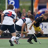 2010-2011 Hoofdklasse Netherlands