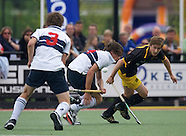 Hoofdklasse 2010-2011