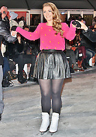 LONDON - December 10: Ella Henderson at the Very.co.uk - Catwalk Event (Photo by Brett D. Cove)