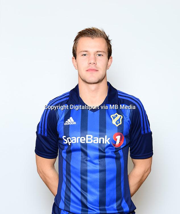 Fotball , Tippeligaen 2014 , Elitesereien<br /> , portrett , portretter<br /> Stab&aelig;k<br /> <br /> Nicolai N&aelig;ss