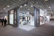 Stand Firma Kirayteks, Standbau Firma B-Cube Duisburg