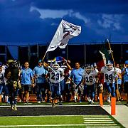 Titanes de Cd Juarez vs Tornillo Coyotes exhibition game, Coyotes Stadium, Tornillo Texas, August 18, 2018, Andres Acosta | El paso Herald-Post