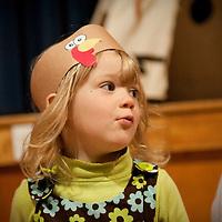 AJCC Thanksgiving 2010 -- SKITS