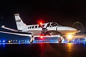 Cessna 441 Conquest N410MF