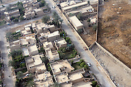 In Feb 2008, as an Active Duty U.S. Air Force Security Forces officer, I deployed to the Multinational Corps-Iraq (MNC-I), Camp Victory, Iraq for a period of 6 months.  These images are a collection of my friends, the job and of Iraq.  Thanks for looking Aerial Shots over Baghdad, Iraq,