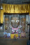 India, Rajasthan, chittorgarh Kalika Mata Temple