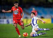 Real Sociedad vs Deportivo La Coruna