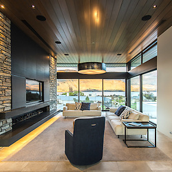 CDL Building - Central Otago F Residence