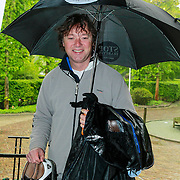 NLD/Vlaardingen/20130524 - Golftoernooi voor Stichting DON, Frits Sissing