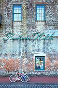 Georgia, Savannah, Factor's Walk, Restored Cotton Warehouse, River Street, Shops, Restaurants