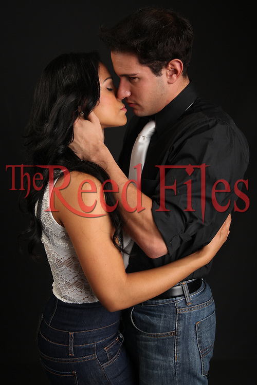 The Reed Files New Adult Stock