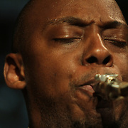 2012 DC Jazzfest: Marcus Strickland 6/8/12