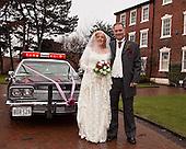 Mark & Janet Wedding Photography