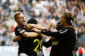 AIK v BK Häcken 1 september Allsvenskan