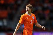 Glenn Loovens of The Netherlands