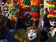 Perhaps the most colorful expression of Colombia's national pride is its Carnival.  As large cities like Barranquilla have become safer, events like carnival draw increasing numbers of both national and international tourists. In 2008 the US State Department changed its travel advisory regarding Colombia. It now states that security conditions in Barranquilla, Bogota, Medellin and other large cities have improved dramatically. Barranquilla - Colombia