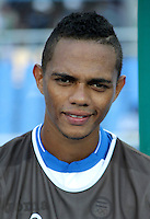 Fifa Men´s Tournament - Olympic Games Rio 2016 - <br /> Honduras National Team -  <br /> Brayan RAMIREZ