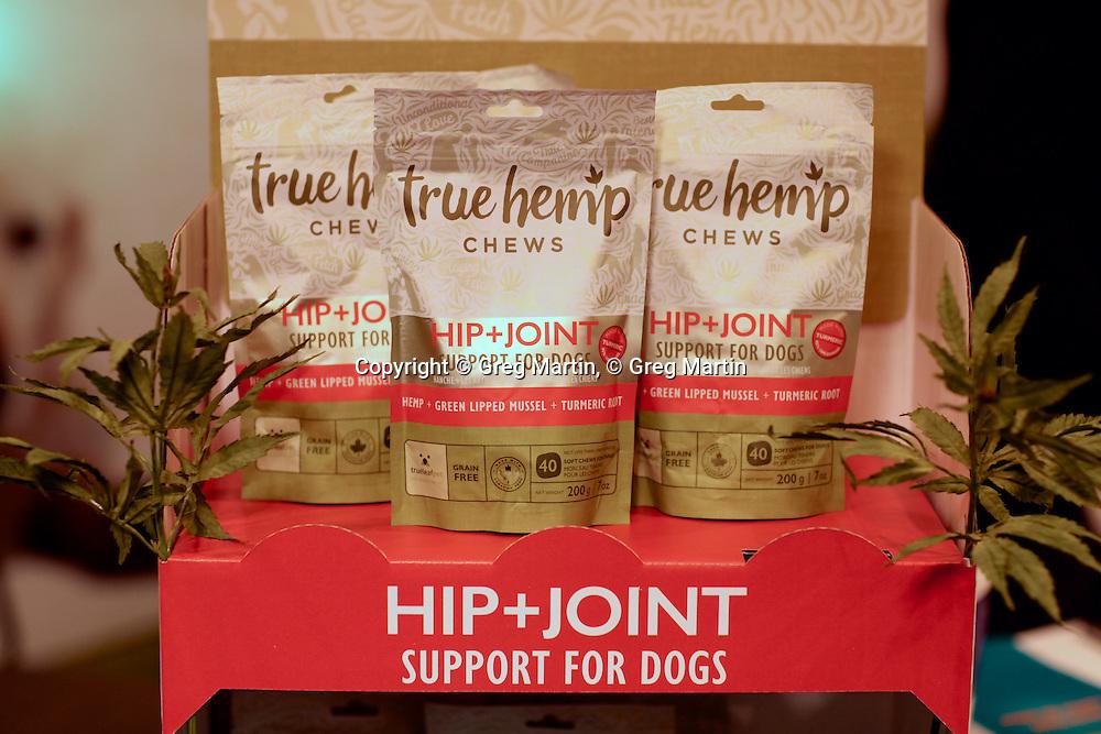 CWCBExpo NYC<br /> True Hemp Dog chews.  True Hemp Dog chews.