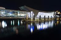 Terminalen.<br /> Foto: Svein Ove Ekornesv&aring;g