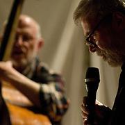 2010-02-09-Joe Maneri Memorial Concert