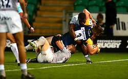 - Mandatory by-line: Robbie Stephenson/JMP - 28/07/2017 - RUGBY - Franklin's Gardens - Northampton, England - Worcester Warriors v Bath Rugby - Singha Premiership Rugby 7s