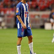 NLD/Amsterdam/20050731 - LG Amsterdam Tournament 2005, Arsenal - FC Porto, Meireles