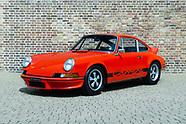 DK Engineering - Porsche 2.7RS (ORANGE)
