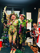 Neo Naturist Christmas event , Studio Voltaire Gallery shop, Cork St.   20 November 2019