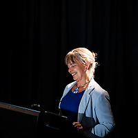TEDxVUW: Suzanne Snively ONZM. Photographer By Elias Rodriguez