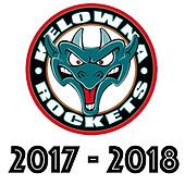 Kelowna Rockets 2017-2018
