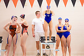 2015-2016 Swim and Dive