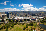 Ala Moana Center, Honolulu, Oahu, Hawaii
