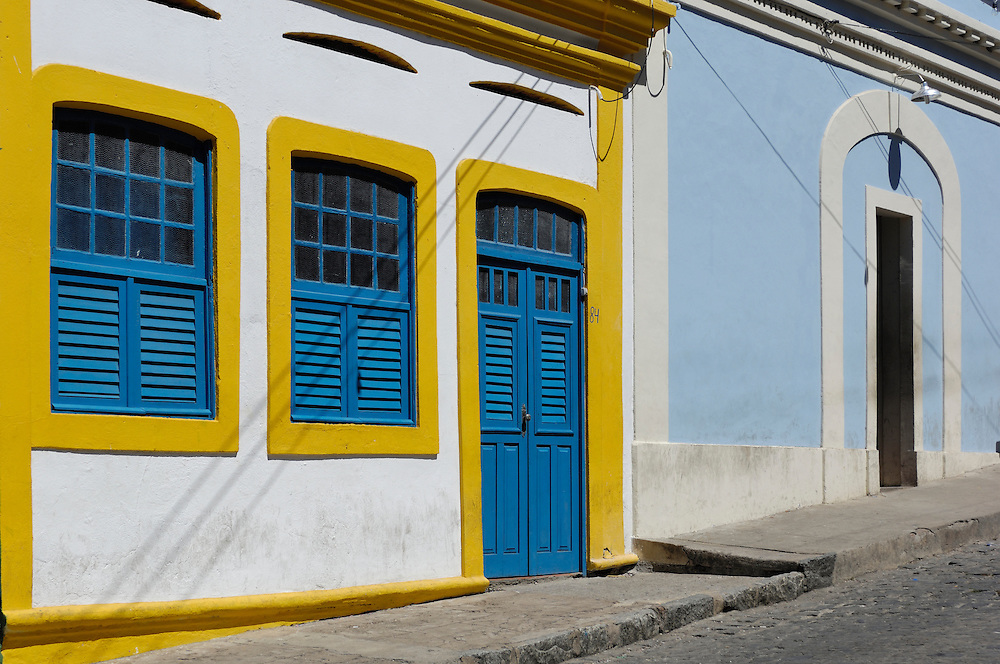 Colonial town of Olinda,Province of Pernambuco, Northeast, Brazil, South America