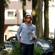 NLD/Laren/20060914 - Victor R. Muller, eigenaar Spyker Cars in Laren