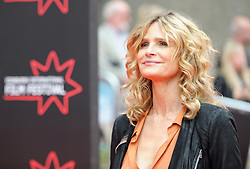 "KYRA SEDGWICK<br /> <br /> God's Own Country UK Premiere, Wednesday 21st June 2017<br /> <br /> The opening night gala of the Edinburgh International Film Festival featured the UK Premiere of ""God's Own Country""<br /> <br /> Stars and guests arrive on the red carpet<br /> <br /> (c) AimeeTodd 