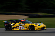 Acura Sports Car Challenge 2009 ALMS Mid Ohio