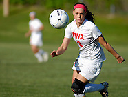 Incarnate Word vs St. Joseph girls' soccer
