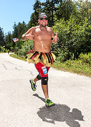 Great Cranberry Island Ultra 50K road race: Bert D'Amico