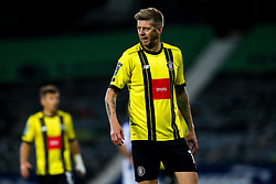 Jonathan Stead of Harrogate Town - Mandatory by-line: Robbie Stephenson/JMP - 16/09/2020 - FOOTBALL - The Hawthorns - West Bromwich, England - West Bromwich Albion v Harrogate Town - Carabao Cup