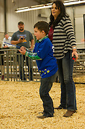 Payne County Special Clovers Show