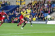 Oxford United v Swindon - EFL League 1 - 10/09/2016