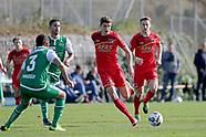 AZ - FC St Gallen 17-18
