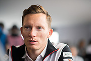 June 12-17, 2018: 24 hours of Le Mans. Mike Conway, Toyota Racing, Toyota TS050 Hybrid
