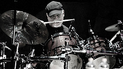 Bill Kreutzmann Percussionist performing with 7 Walkers in Concert in The Wolfs Den at Mohegan Sun Casino on December 9, 2010