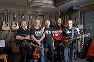 John Skinner's Band
