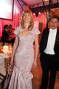 .TATIANA PETRACOVA; MARCO DESTEFANIS, Evgeny Lebedev and Graydon Carter hosted the Raisa Gorbachev charity Foundation Gala, Stud House, Hampton Court, London. 22 September 2011. <br /> <br />  , -DO NOT ARCHIVE-© Copyright Photograph by Dafydd Jones. 248 Clapham Rd. London SW9 0PZ. Tel 0207 820 0771. www.dafjones.com.